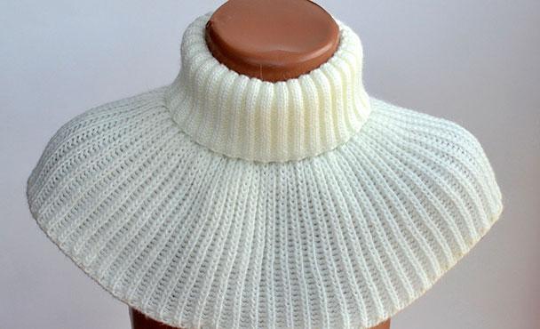 вязание из плюшевой пряжи без спиц