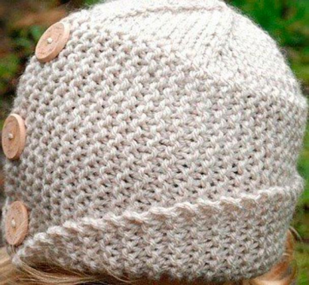 Вязание спицами на зиму для девочки